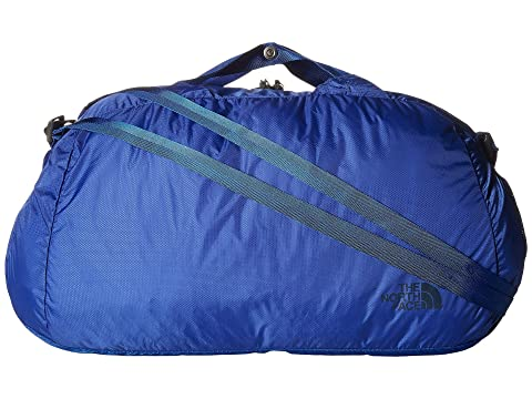 Blue Brit Face Duffel The Packable Urban mosca North Navy Peso YYq05