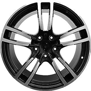 Best cayenne turbo wheels 21 Reviews