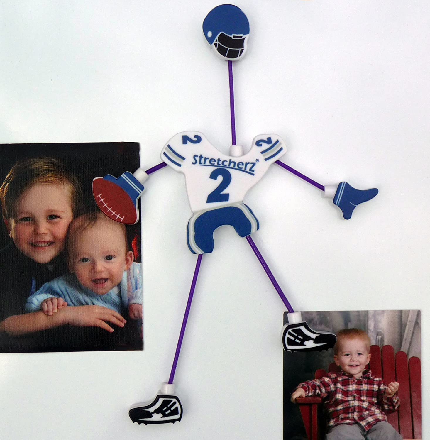 Boing Max 55% OFF shop Designs Football Magnetic Character #2 Sports