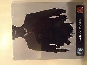 American Psycho (Zavvi Blu-ray Steelbook)