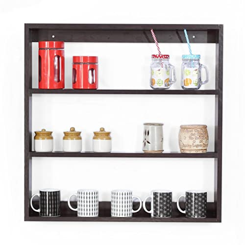 Kitchen Wall Shelf Buy Kitchen Wall Shelf Online At Best