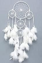 Daedal Dream Catchers- White Smoke DDC17