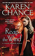 reap the wind a cassie palmer novel