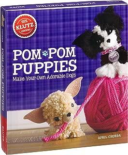 pom pom puppies instructions