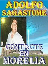Contacte en Morelia (Galician Edition)