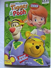 Disney's My Friends Tigger & Pooh Super Sleuths (My Friends Tigger & Pooh)