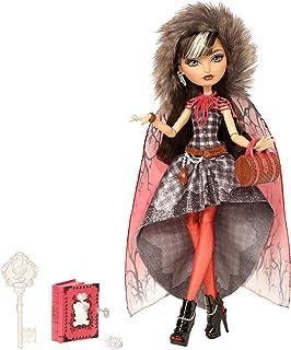Mattel Ever After High - Muñeca Fashion BJH48