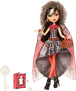 ever after high cerise hood legacy day