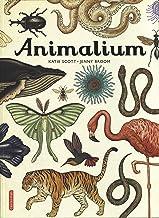 Animalium (Documentaire) (French Edition)