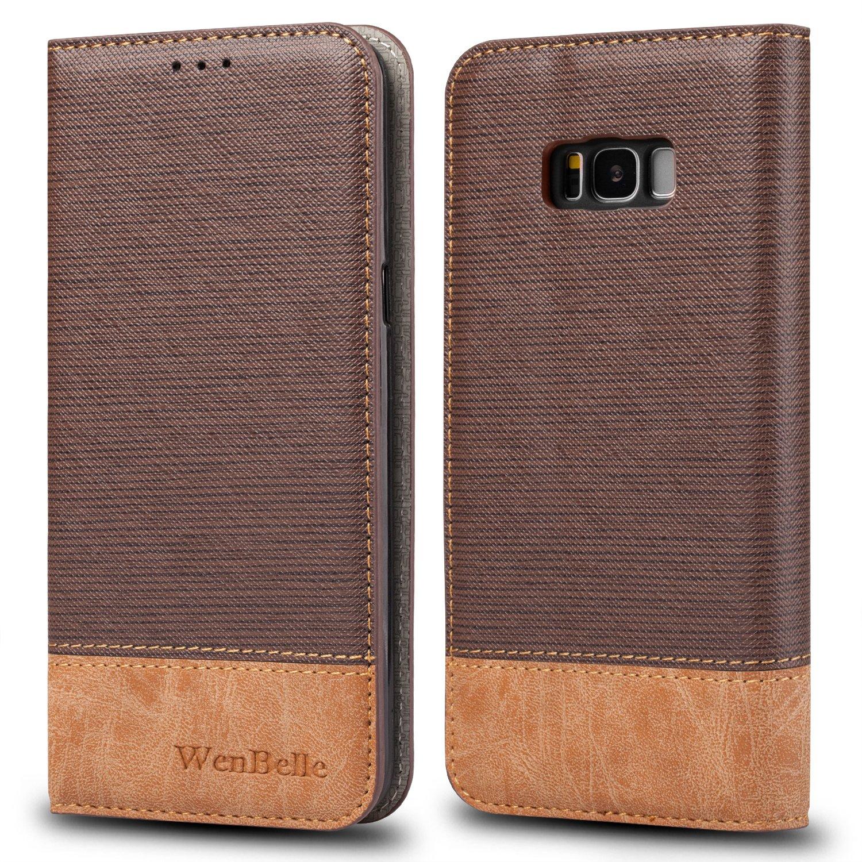 Galaxy S8 Plus WenBelle 6 2