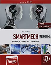 Permalink to Smartmech premium coursebook. Mechanical, technology & engineering. Flip book. Per gli Ist. tecnici [Lingua inglese] PDF