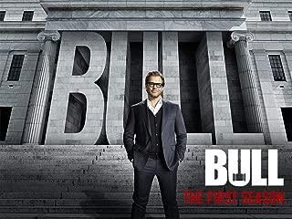 BULL/ブル 心を操る天才 - シーズン1(吹替版)
