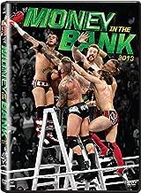 WWE 2013: Money In The Bank 2013: Philadelphia, Pa: July 14, 2013 PPV