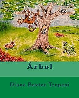 Árbol (Spanish Edition)