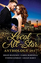 Local All-Star Anthology 2017 - 4 Book Box Set (Southshore)