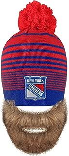 Old Time Hockey NHL Men's Boone Adjustable Hat