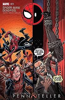 Best spiderman deadpool 11 Reviews