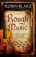 Rough Music (A Cragg and Fidelis Mystery Book 5)