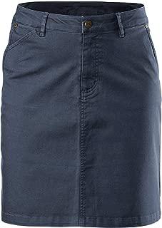 Kathmandu KMD Womens Travel Soft Comfortable Stretchy Lifestyle Earth Skirt Women's