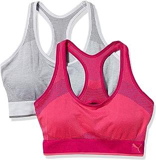 PUMA womens PF19W22021 Sports Bra