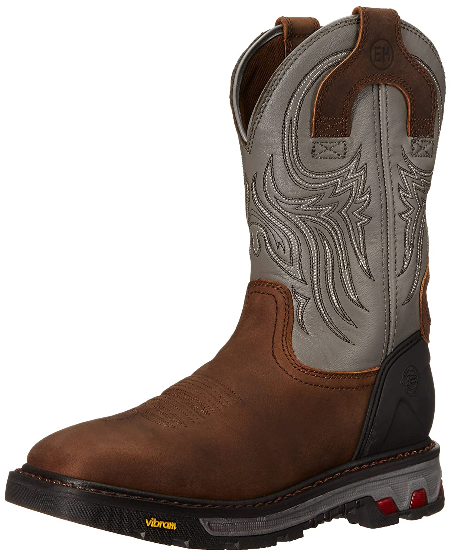[Justin Boots] メンズCommander X - 5?wk2100作業ブーツ