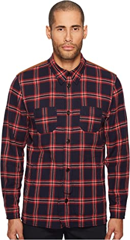 COACH - Plaid Shirt