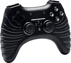 Thrustmaster T-Wireless Gamepad Controller - Nero - PC/PS3 [PlayStation 3]