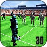 軍事IGIサッカーサッカーライバル