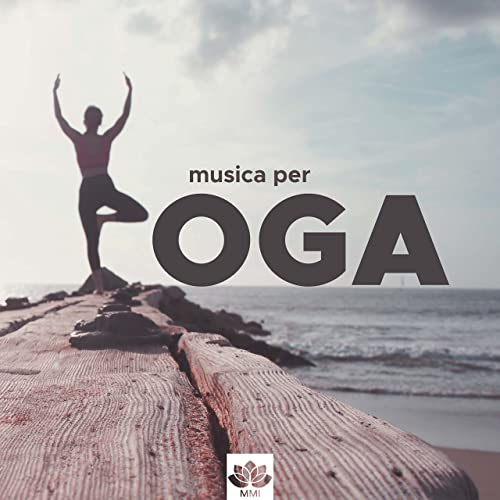 Musica per Yoga by Nirvana Tribe & Ursula Yoga on Amazon ...