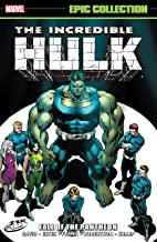 Incredible Hulk Epic Collection: Fall of the Pantheon (Incredible Hulk (1962-1999))