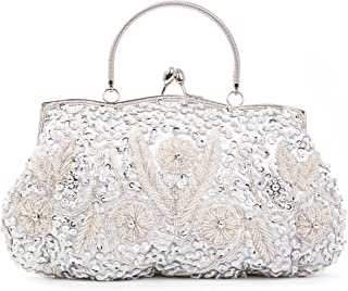 Best jeweled clutch purse Reviews