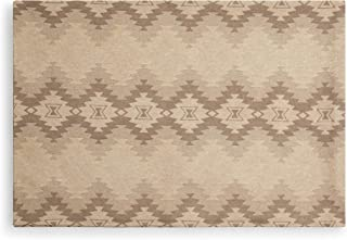 Faherty Adirondack Blanket in Drifted Sand