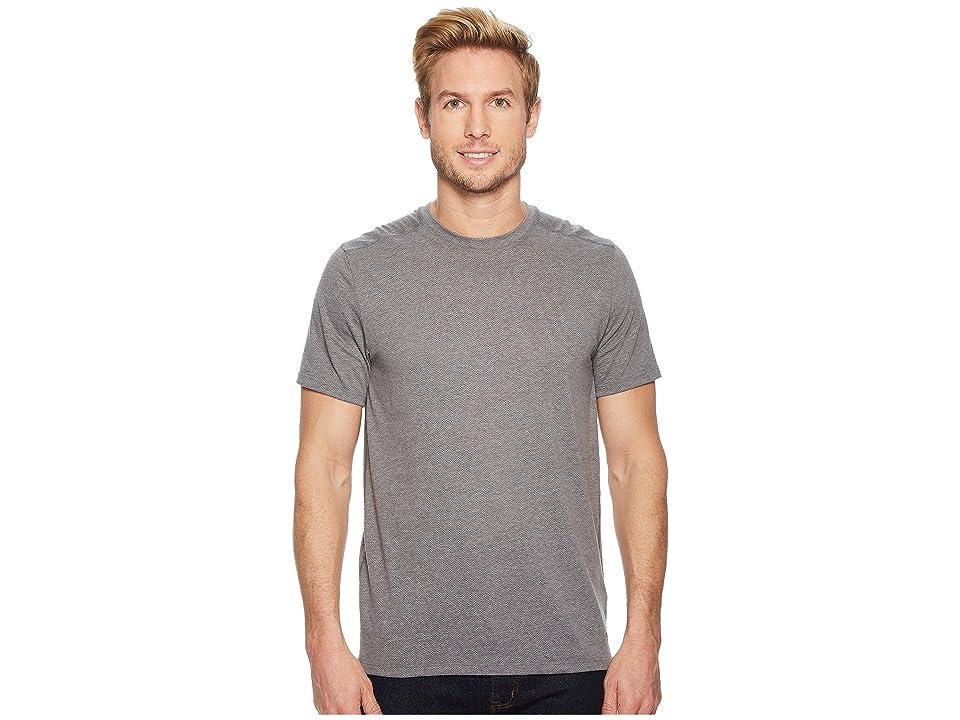 The North Face Day Three T-Shirt (TNF Medium Grey Heather) Men