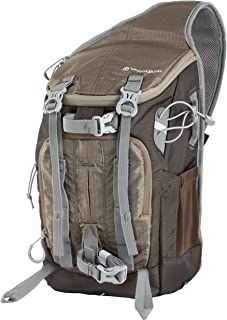 Vanguard Sedona 43KG Casual Camera Sling Bag - Khaki