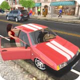 Fun interactive game with endless replay value. Daily bonuses. First-person mode. Richly detailed car models. Many of the components inside the car are interactive. You can modify and tune your car in a large number of ways. Interesting map of the ci...