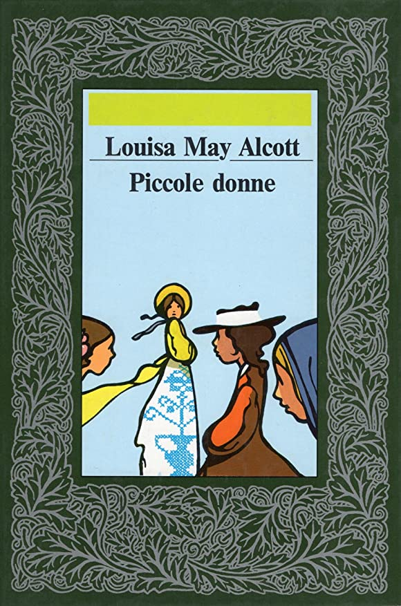 自己マイナス堀Piccole Donne (Italian Edition)