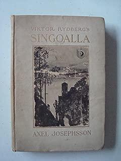 viktor rydberg singoalla