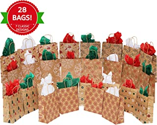 Best xmas party bags Reviews