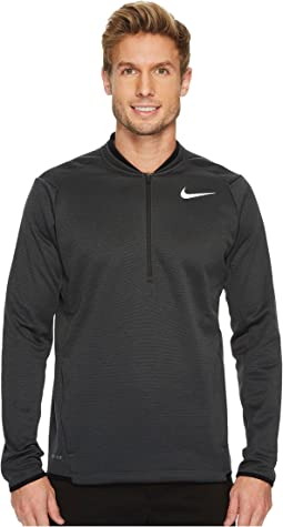 Nike Golf - Fleece Half Zip