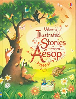 Illustrated Stories from Aesop (Usborne Illustrated Story