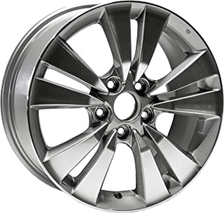 "Dorman 939-631 Aluminum Wheel (17x7.5""/5x114.3mm),Alloy"
