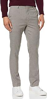 New Look Half Elasticated Pantaloni Uomo