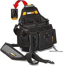ToughBuilt Master elektrische tas + schouderriem TB-CT-104, volledige grootte