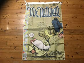 Mr Natural Furry Freak Brothers Sign Poster Aussie Man cave Flags Mancave Banner Flag