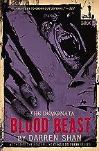 The Demonata: Blood Beast