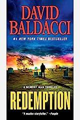 Redemption (Amos Decker Book 5) Kindle Edition