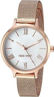Women's Mesh Bracelet Watch