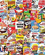 product image for White Mountain Puzzles Cereal Boxes - 1000 Piece Jigsaw Puzzle