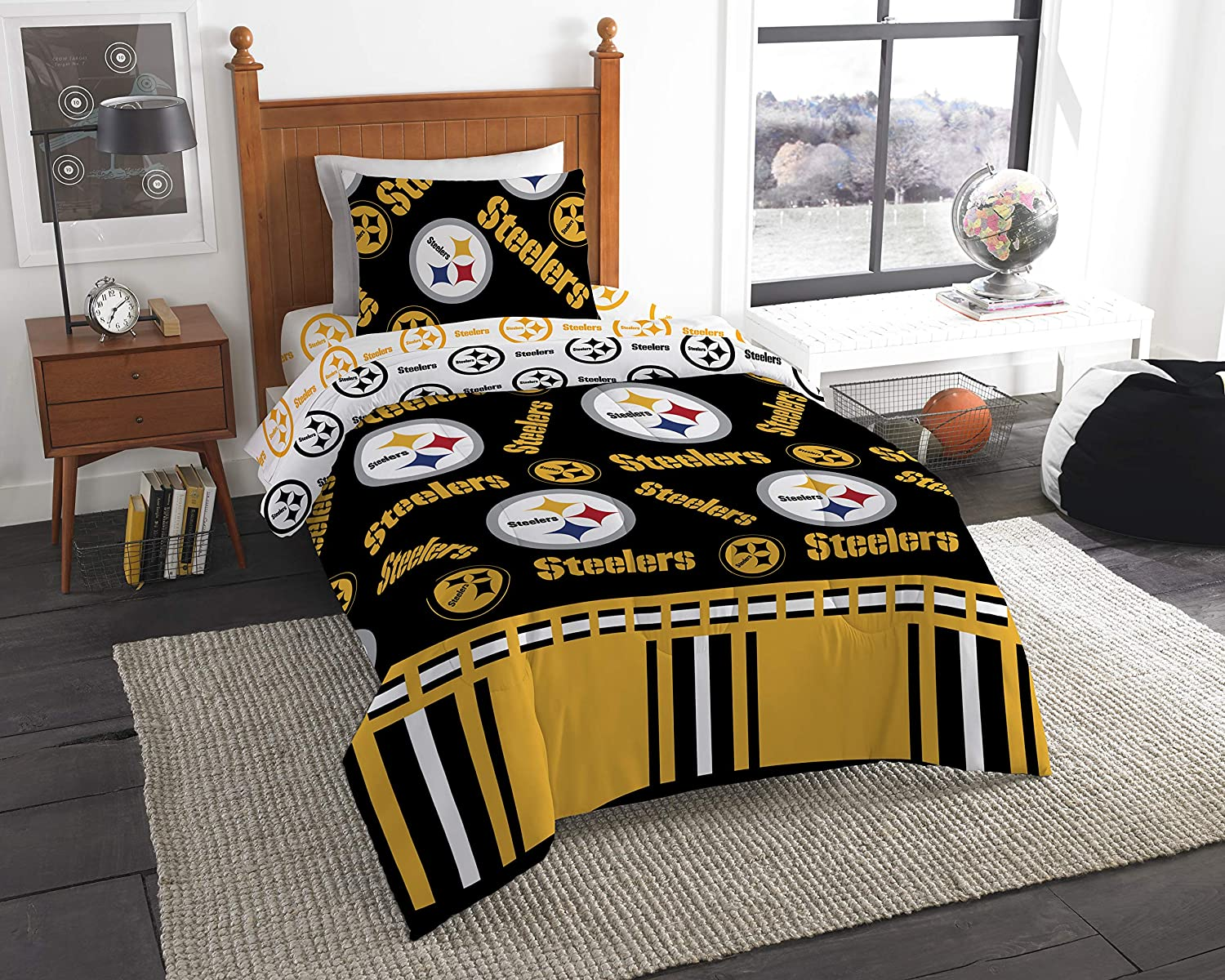 The Selling and selling Northwest Company Officially NFL Cheap mail order specialty store Steeler Licensed Pittsburgh