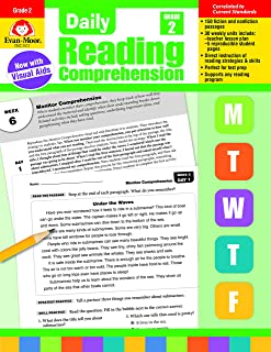 Best grade 7 english reading comprehension Reviews